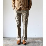 SLIM TROUSER from OMNIGOD @OMNIGOD Daikanyama