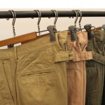 UTILITY PANTS from PHIGVEL MAKERS & Co. @PROD