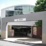 Daikanyama in Tokyo