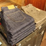 1003SXX Jeans from WAREHOUSE @WAREHOUSE Ebisu