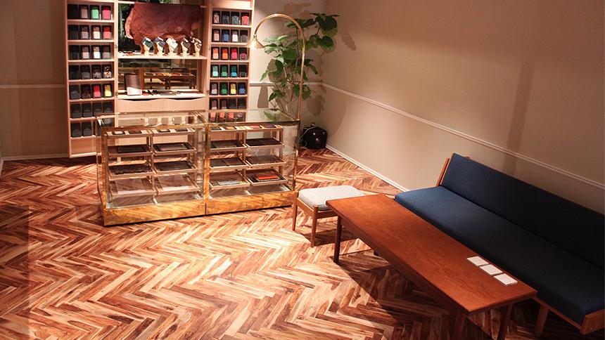 Shop Report: 1LDK & 1LDK Aoyama Hotel – FASHIONPATHFINDER TOKYO