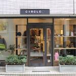 Shop Report: CIRCLE in Aoyama