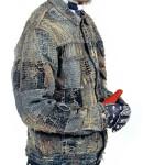 Japanese Textiles: BORO FABRIC