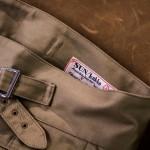 Gurkha Shorts From SUN/kakke @MAIDENS SHOP