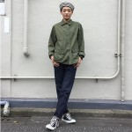 618 Jeans of ANATOMICA