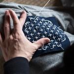 Japanese Textiles: Sakiori, Sashiko and Sashiko-ori