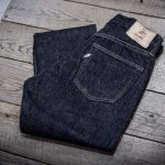 New Standard of pure blue japan – Nep Denim