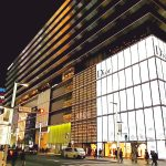 A New Shopping Complex GINZA SIX