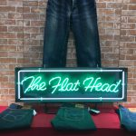The Flat Head Autumn & Winter 2017 Pre-view