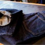 BONCOURA's 66 Jeans at Arch Tokyo