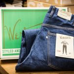 WESTOVERALLS 806T Jeans