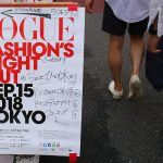 Event Report: VOGUE FASHION'S NIGHT OUT 2018