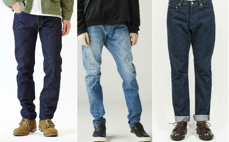 taille 40 03fc1 3c19b 3 Budget friendly Okayama jeans for beginners ...