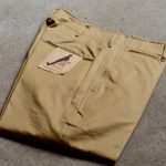 5 Best Men's Khaki Chinos from Japanese Brands