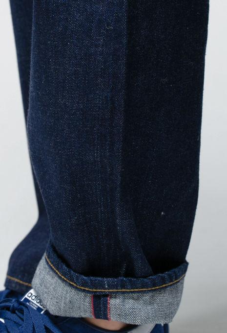 ブルーブルー(BLUE BLUE) PP02 ディキシージーンズ