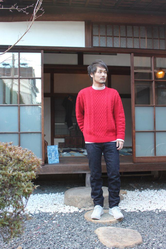 ジャパンブルージーンズ(JAPAN BLUE JEANS) JBJ0444SZ-J