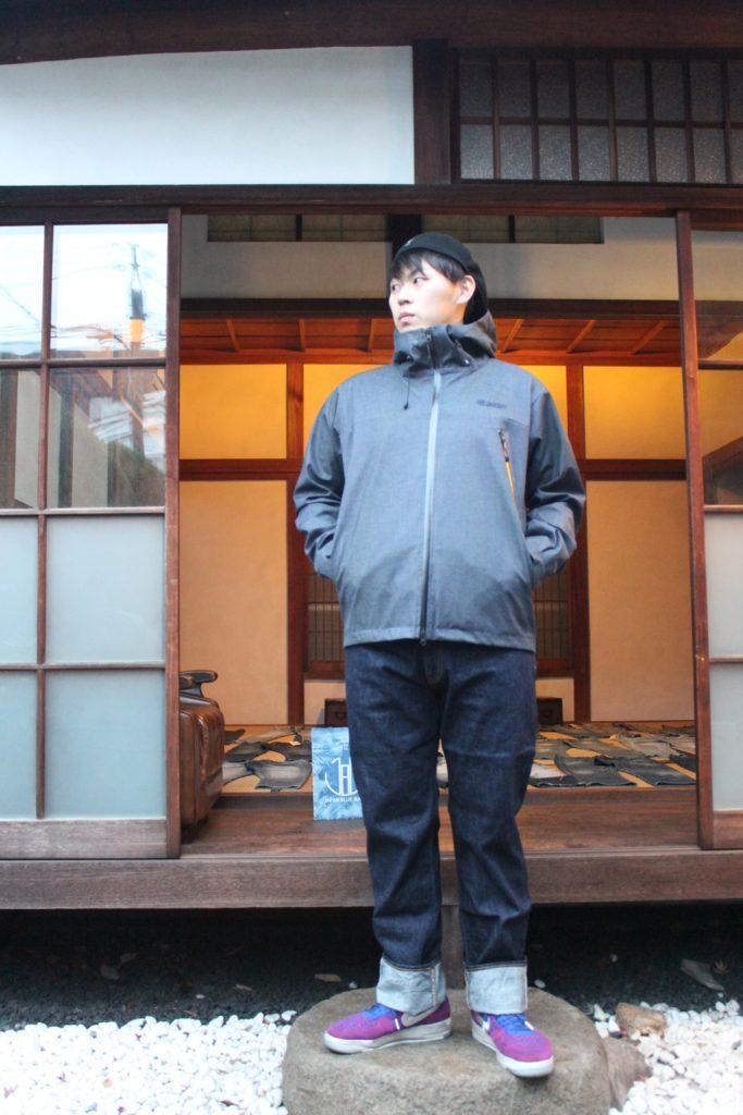 ジャパンブルージーンズ(JAPAN BLUE JEANS) JBJ0544SZ-J
