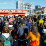 INAZUMA FESTIVAL WEST 2019