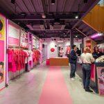 EDWIN HARAKUKU's 3rd Year Anniversary Pink Pack