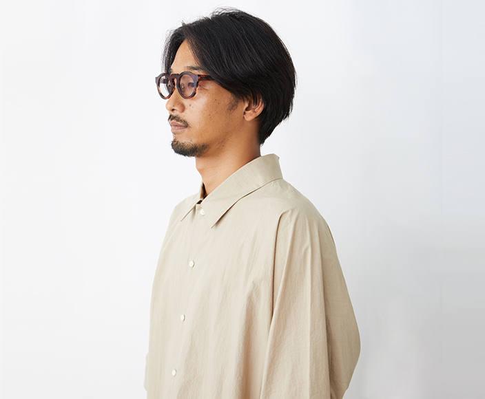 KURO(クロ)八橋佑輔氏